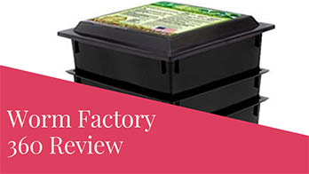 Worm Factory 360 Review: Reliable Vermicomposting